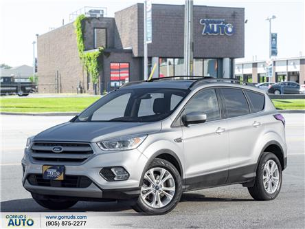2018 Ford Escape SEL (Stk: A76679) in Milton - Image 1 of 21
