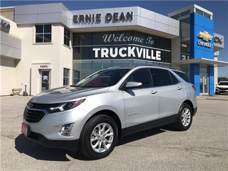 2019 Chevrolet Equinox 1LT (Stk: P2296) in Alliston - Image 1 of 17