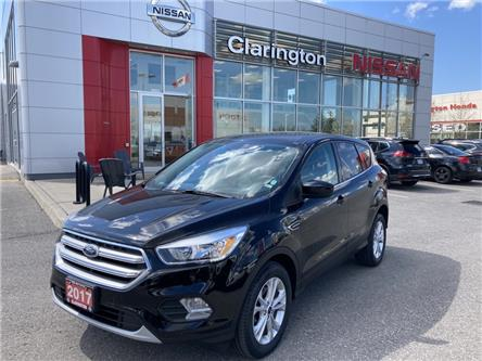 2017 Ford Escape SE (Stk: MC728366A) in Bowmanville - Image 1 of 13