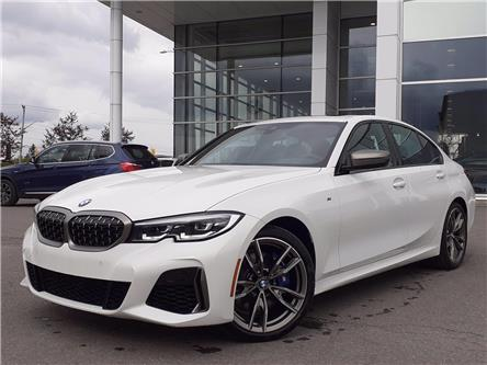 2021 BMW M340i xDrive (Stk: 14246) in Gloucester - Image 1 of 26