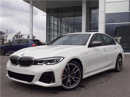 2021 BMW M340i xDrive (Stk: 14248) in Gloucester - Image 1 of 26