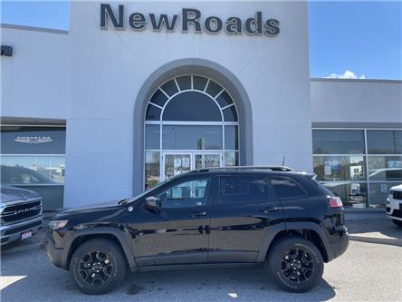 2019 Jeep Cherokee Trailhawk (Stk: 25523T) in Newmarket - Image 1 of 13