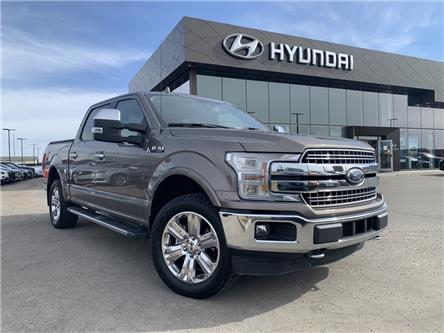 2018 Ford F-150 Lariat (Stk: H2732) in Saskatoon - Image 1 of 29