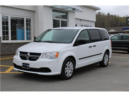 2016 Dodge Grand Caravan SE/SXT (Stk: 21-96A) in Fredericton - Image 1 of 24