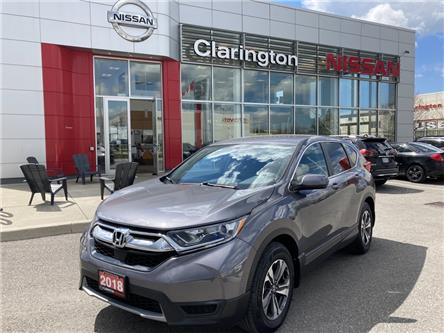 2018 Honda CR-V LX (Stk: LW393673A) in Bowmanville - Image 1 of 13