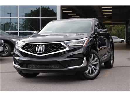 2021 Acura RDX Elite (Stk: 15-19329) in Ottawa - Image 1 of 30