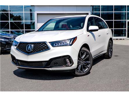 2020 Acura MDX A-Spec (Stk: 15-18830) in Ottawa - Image 1 of 30