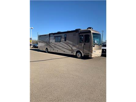 2008 Fleetwood Excursion 40X (Stk: MP066) in Rocky Mountain House - Image 1 of 27