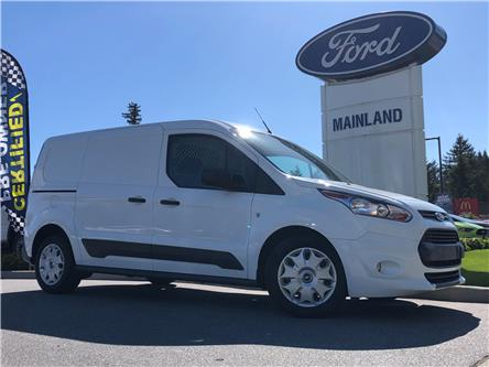 2017 Ford Transit Connect XLT (Stk: P5297) in Vancouver - Image 1 of 30