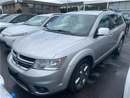 2012 Dodge Journey R/T (Stk: HB7-3818A) in Chilliwack - Image 1 of 5