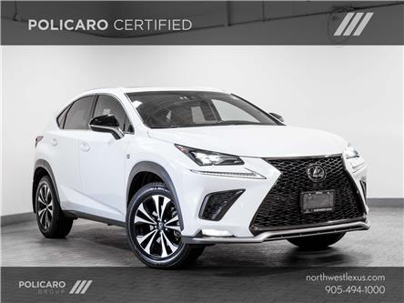 2018 Lexus NX 300 Base (Stk: 156247P) in Brampton - Image 1 of 22