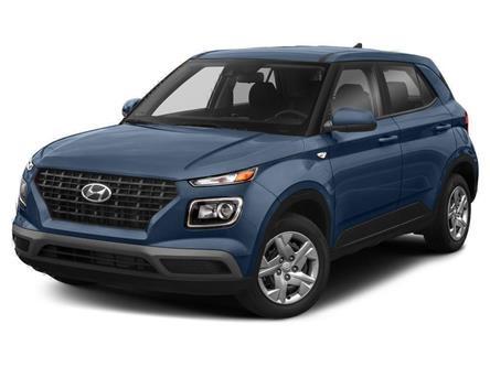 2021 Hyundai Venue Trend w/Urban PKG - Denim Interior (Stk: 30896) in Scarborough - Image 1 of 11