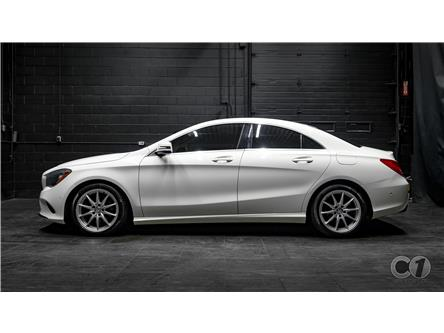 2017 Mercedes-Benz CLA 250 Base (Stk: CT21-292) in Kingston - Image 1 of 41