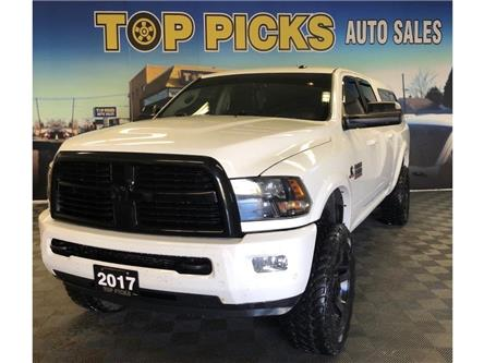 2017 RAM 2500 SLT (Stk: 684964) in NORTH BAY - Image 1 of 26