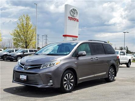2018 Toyota Sienna  (Stk: P2688) in Bowmanville - Image 1 of 11