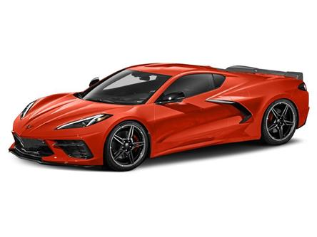 2021 Chevrolet Corvette Stingray (Stk: 73446) in Courtice - Image 1 of 3