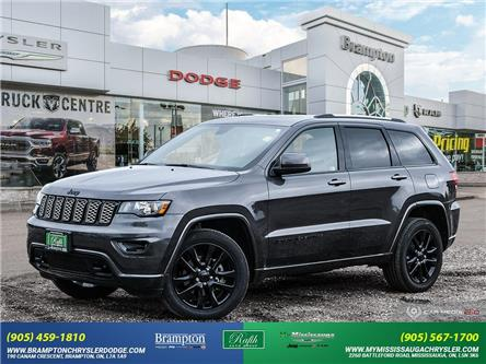 2019 Jeep Grand Cherokee Laredo (Stk: 21477A) in Brampton - Image 1 of 30