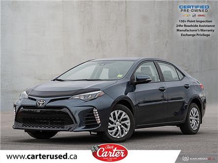 2017 Toyota Corolla  (Stk: 52935U) in Calgary - Image 1 of 27