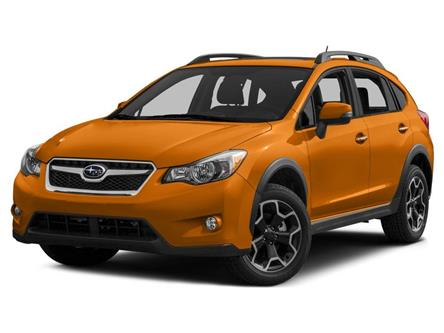 2013 Subaru XV Crosstrek Limited Package (Stk: MT1547A) in Medicine Hat - Image 1 of 10