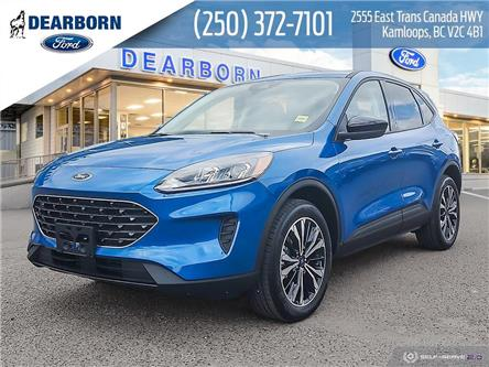 2021 Ford Escape SE (Stk: DM172) in Kamloops - Image 1 of 26