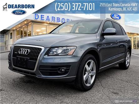 2012 Audi Q5  (Stk: PM060A) in Kamloops - Image 1 of 26