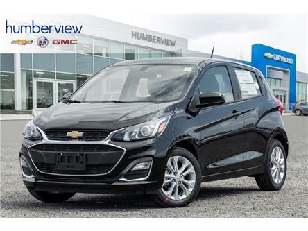 2021 Chevrolet Spark 1LT CVT (Stk: 21SK004) in Toronto - Image 1 of 18