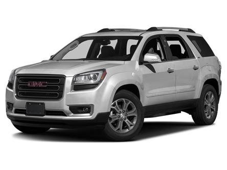 2014 GMC Acadia SLT1 (Stk: HB9-6127A) in Chilliwack - Image 1 of 9