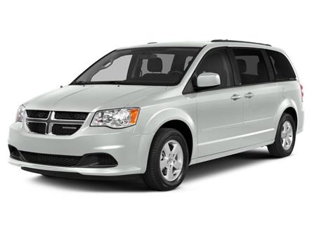 2014 Dodge Grand Caravan SE/SXT (Stk: HB3-3761B) in Chilliwack - Image 1 of 9