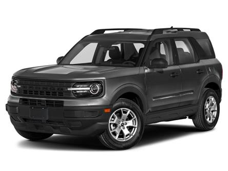 2021 Ford Bronco Sport Base (Stk: BR25) in Miramichi - Image 1 of 9