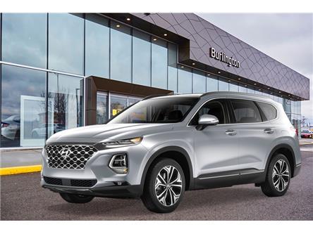 2021 Hyundai Santa Fe Preferred (Stk: N3059) in Burlington - Image 1 of 3