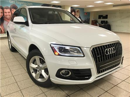 2015 Audi Q5  (Stk: 210867A) in Calgary - Image 1 of 12