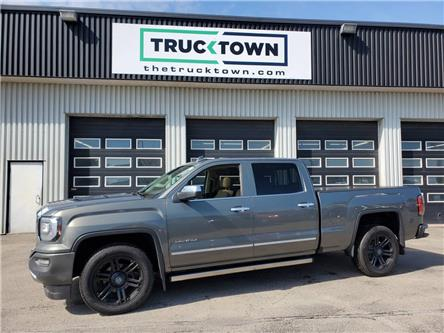 2017 GMC Sierra 1500 Denali (Stk: T0356) in Smiths Falls - Image 1 of 21