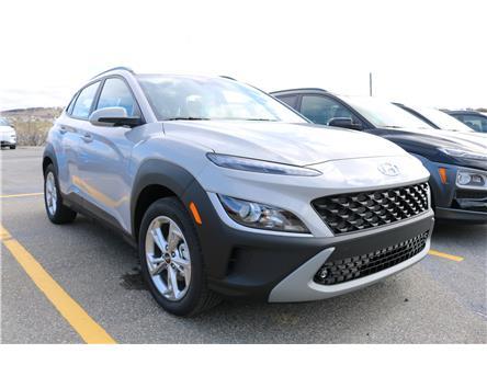 2022 Hyundai Kona 2.0L Preferred (Stk: 29722) in Saint John - Image 1 of 7