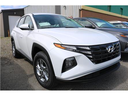 2022 Hyundai Tucson ESSENTIAL (Stk: 27728) in Saint John - Image 1 of 18