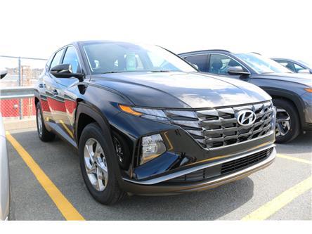 2022 Hyundai Tucson ESSENTIAL (Stk: 27723) in Saint John - Image 1 of 19