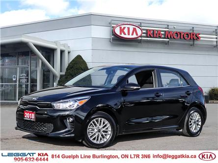2018 Kia Rio5  (Stk: 288-21A) in Burlington - Image 1 of 24