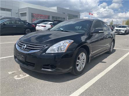 2010 Nissan Altima 2.5 S (Stk: LN322689A) in Bowmanville - Image 1 of 13