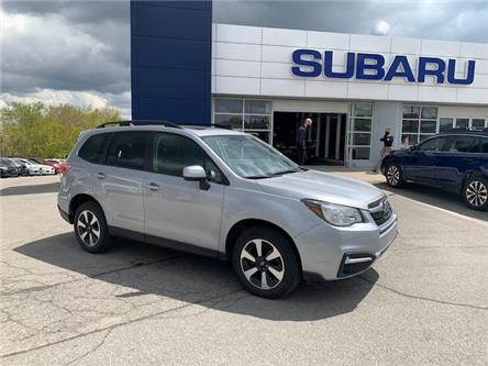 2018 Subaru Forester 2.5i Touring (Stk: L025) in Newmarket - Image 1 of 13