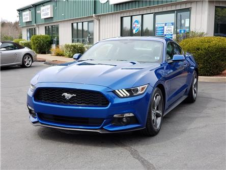 2017 Ford Mustang V6 (Stk: 11064) in Lower Sackville - Image 1 of 24