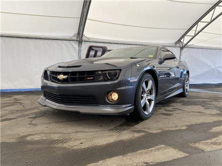 2010 Chevrolet Camaro SS (Stk: 190455) in AIRDRIE - Image 1 of 18
