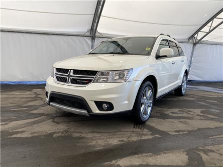 2014 Dodge Journey R/T (Stk: 190588) in AIRDRIE - Image 1 of 17