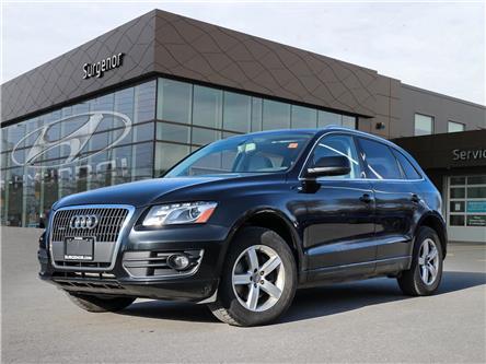 2012 Audi Q5 2.0T Premium (Stk: S20114A) in Ottawa - Image 1 of 27