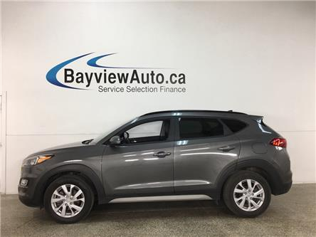 2020 Hyundai Tucson Preferred w/Sun & Leather Package (Stk: 37840R) in Belleville - Image 1 of 26