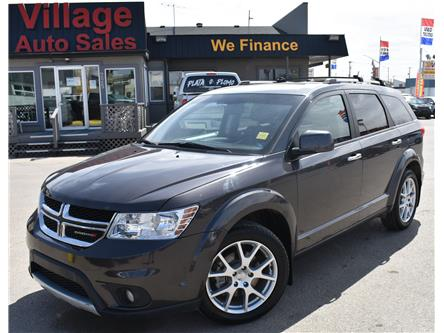 2014 Dodge Journey R/T (Stk: P38317) in Saskatoon - Image 1 of 20