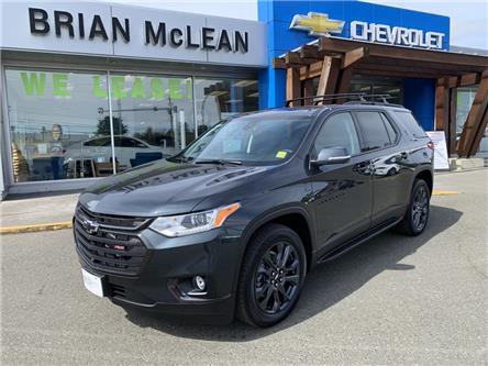 2021 Chevrolet Traverse RS (Stk: M6155-21) in Courtenay - Image 1 of 20