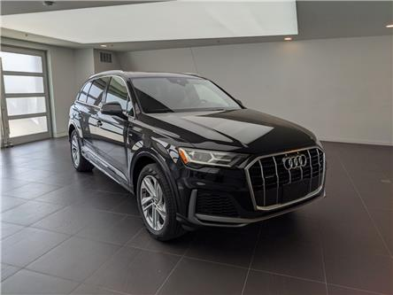 2021 Audi Q7 55 Komfort (Stk: 52102) in Oakville - Image 1 of 17