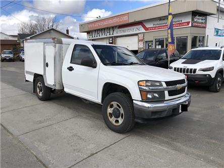 2012 Chevrolet Colorado LT (Stk: ) in Garson - Image 1 of 10