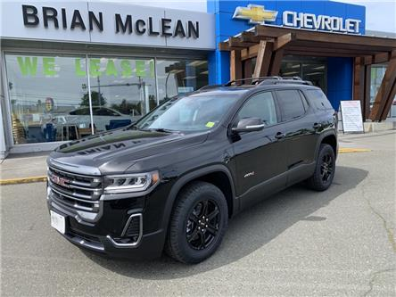 2021 GMC Acadia AT4 (Stk: M6139-21) in Courtenay - Image 1 of 17