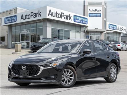 2019 Mazda Mazda3 GS (Stk: CTDR4681) in Mississauga - Image 1 of 20