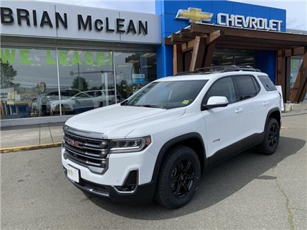 2021 GMC Acadia AT4 (Stk: M6128-21) in Courtenay - Image 1 of 21